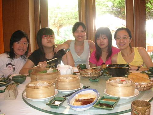 breakfast group