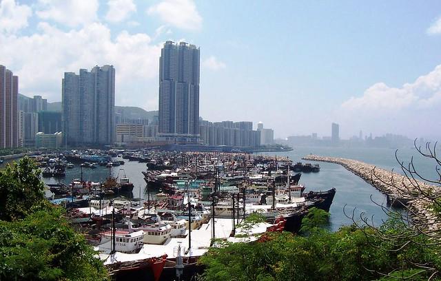 Shaukeewan, Hong Kong 筲箕灣