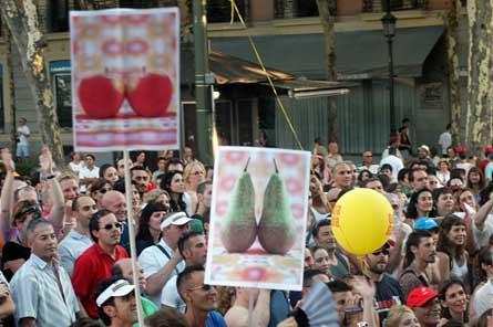 A Ana Botella se le va la pinza
