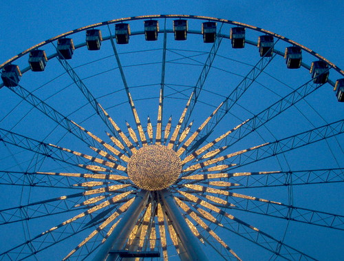 Ferris Wheel | by David Feltkamp