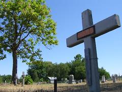 West Prosser Cemetery - Prosser, WA USA