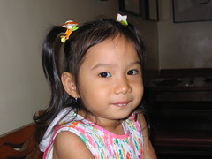 Happy Birthday Carissa!