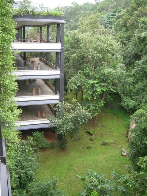 Wb Kandalama Hotel Sigiriya Dambulla Sri Lanka 069 Flickr