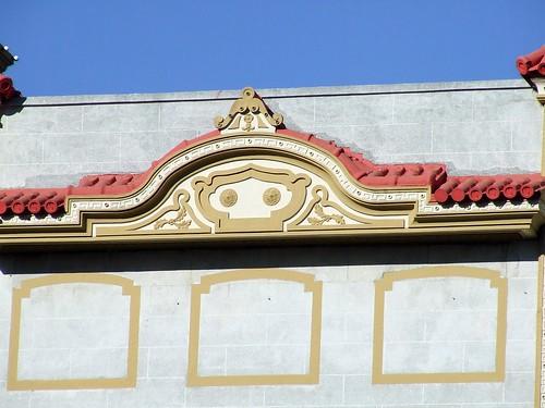 Face @ San Francisco, California