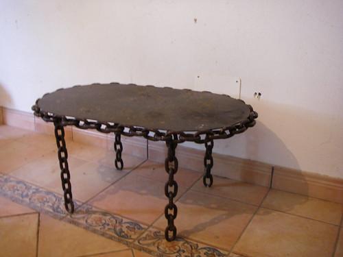 Mesa de apoio | by anabananasplit