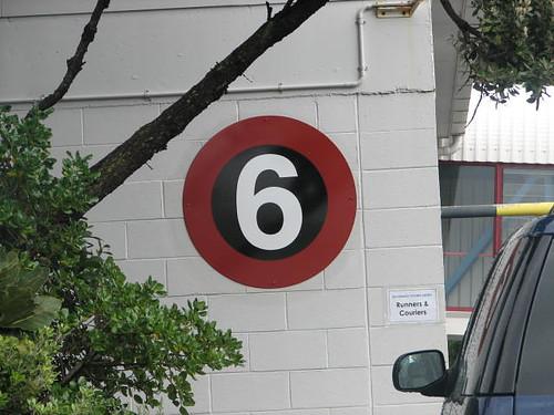 No 6 | by TELPortfolio