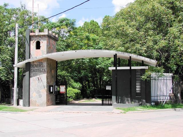 Centro Castilla