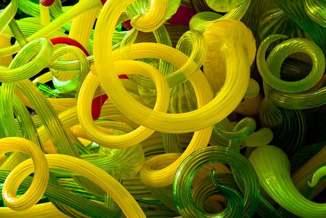 verde amarelo