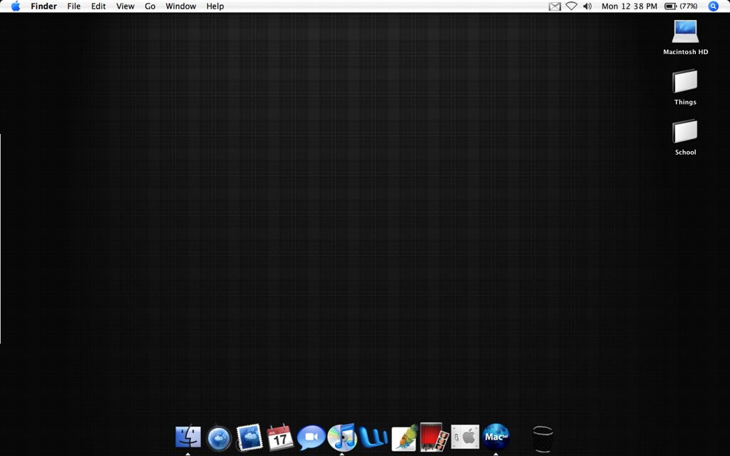 desktop thatch