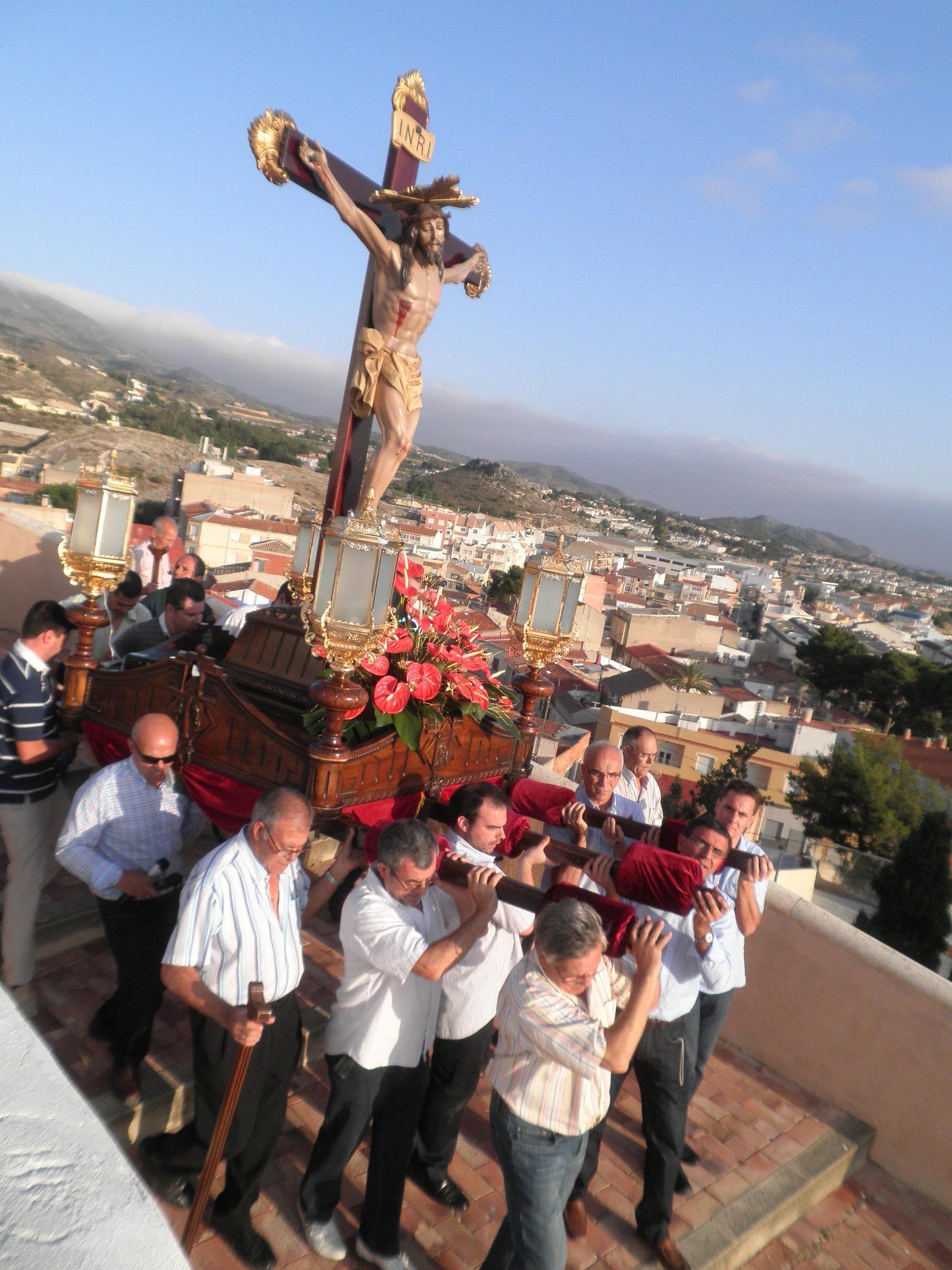 (2011-06-24) - Vía Crucis bajada - Javier Romero Ripoll  (32)