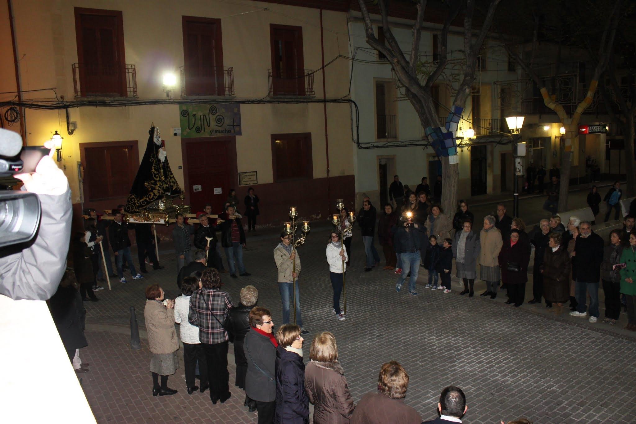 (2013-03-22) - IV Vía Crucis nocturno - Javier Romero Ripoll (103)
