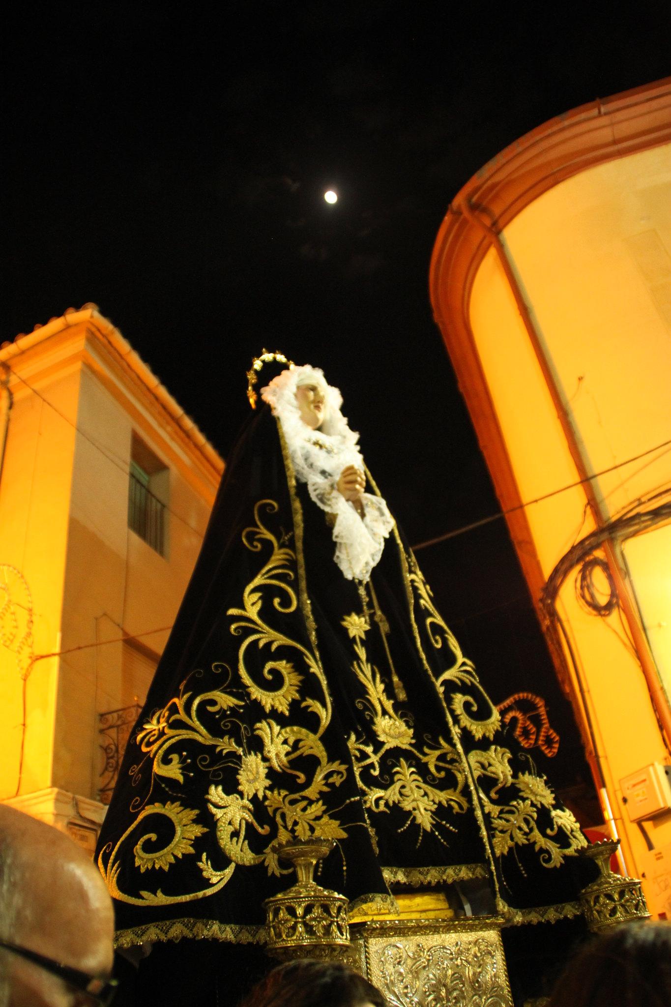 (2014-04-01) -  V Vía Crucis nocturno - Javier Romero Ripoll (78)