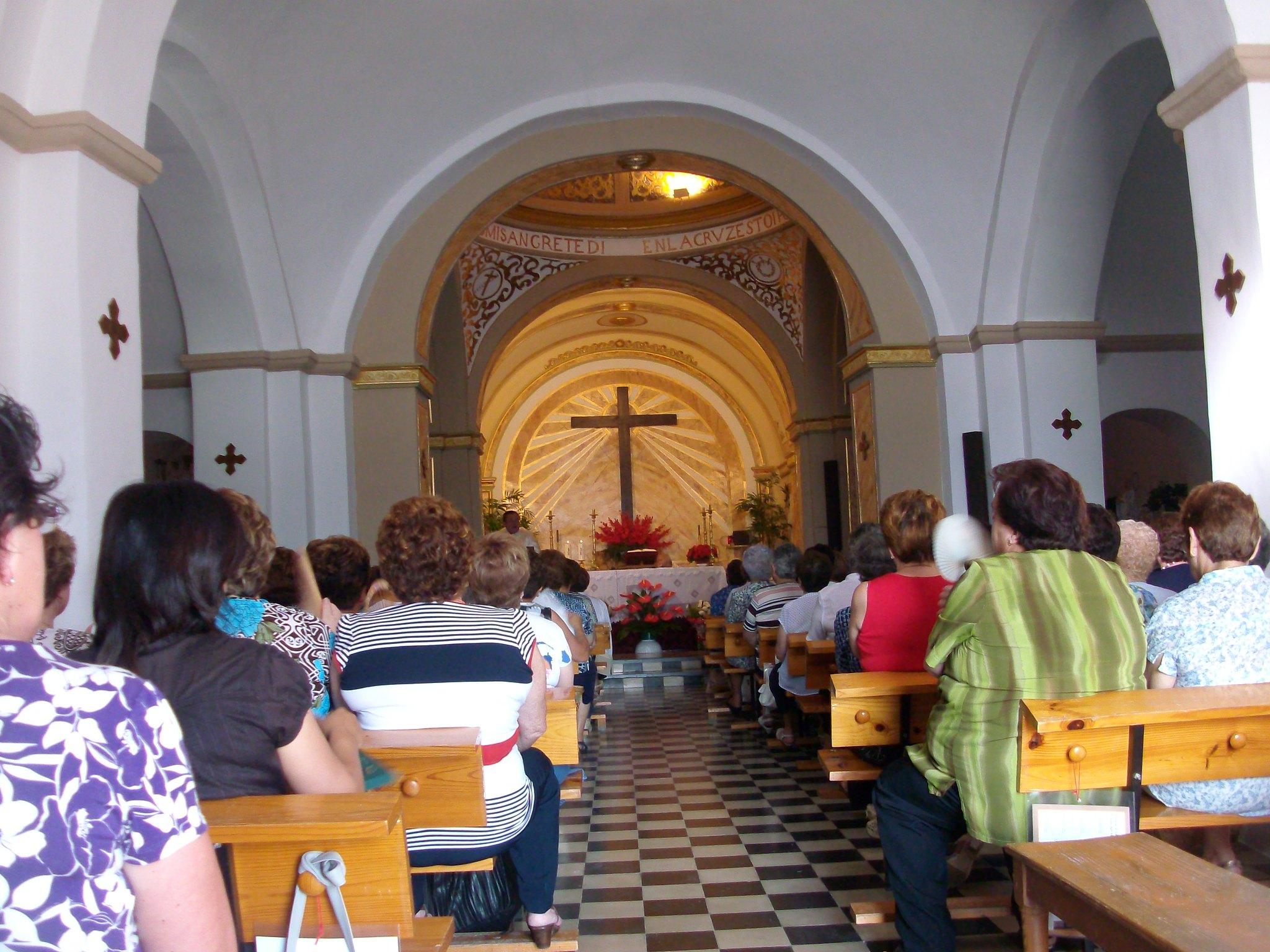 (2011-06-24) - Vía Crucis bajada - José Vicente Romero Ripoll  (05)