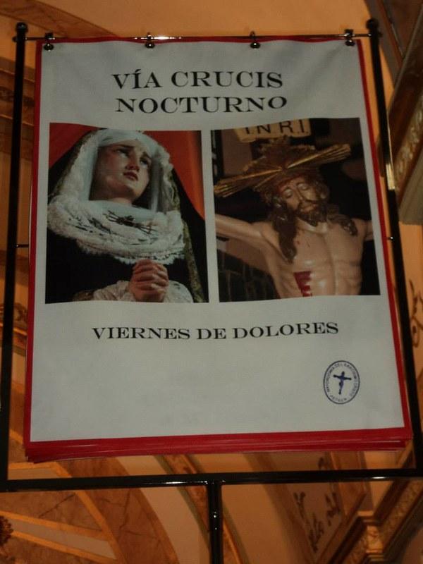 (2014-04-01) - V Vía Crucis nocturno -  Antonio Vázquez (08)