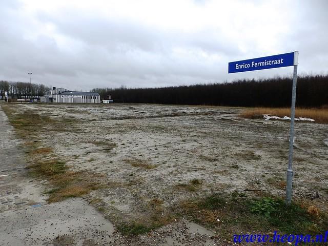 2016-02-20 Nobelhorst Almere 26.1 Km (19)