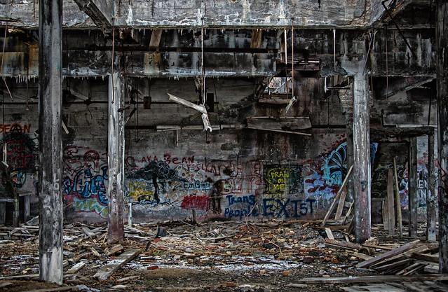 Ruin #1