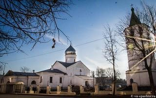 Церковь Дмитрия солунского 60