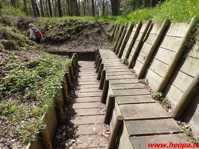 2016-04-30   Lentetocht  (klim) wandeling 40 Km  (93)