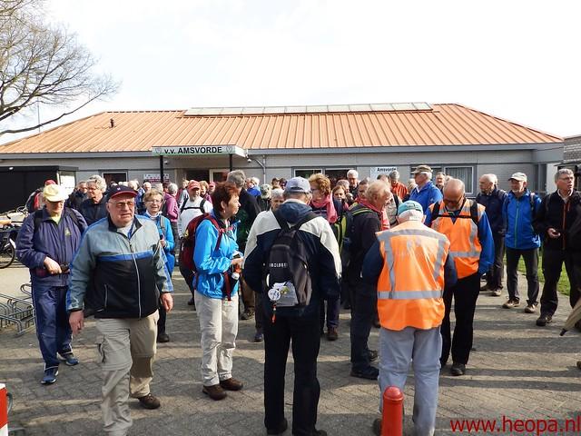 2016-04-06  18e Amersfoortse Keientocht 25 Km (10)