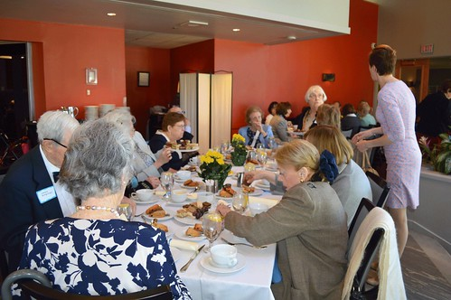 9-WCCP 9-100th Anniversary2016_0036-- Dotty Fullam's table | by wccopnj