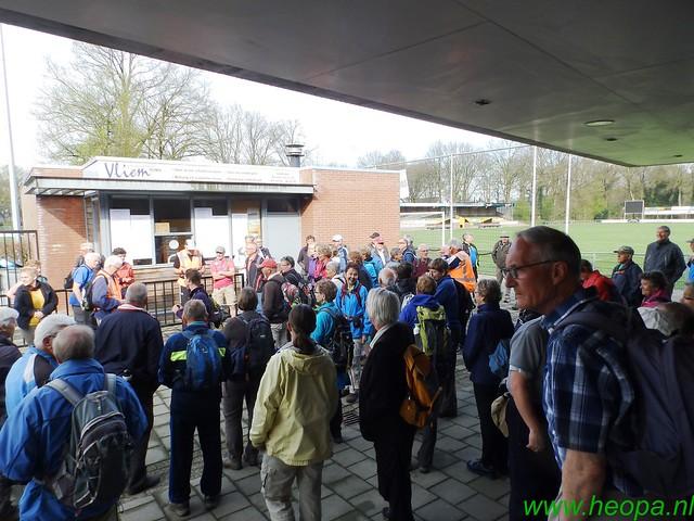 2016-04-13    2e Dag van Lunteren 25 Km  (9)