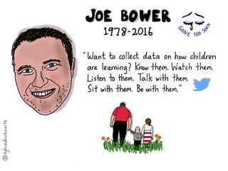 RIP Joe Bower
