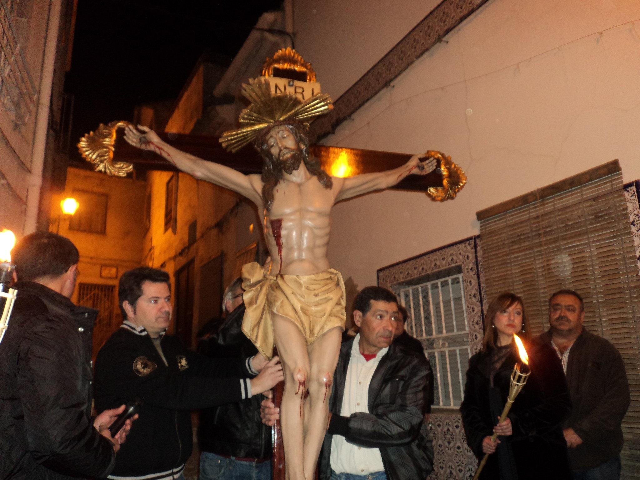 (2012-03-30) - III Vía Crucis nocturno - Jorge Vázquez  (28)