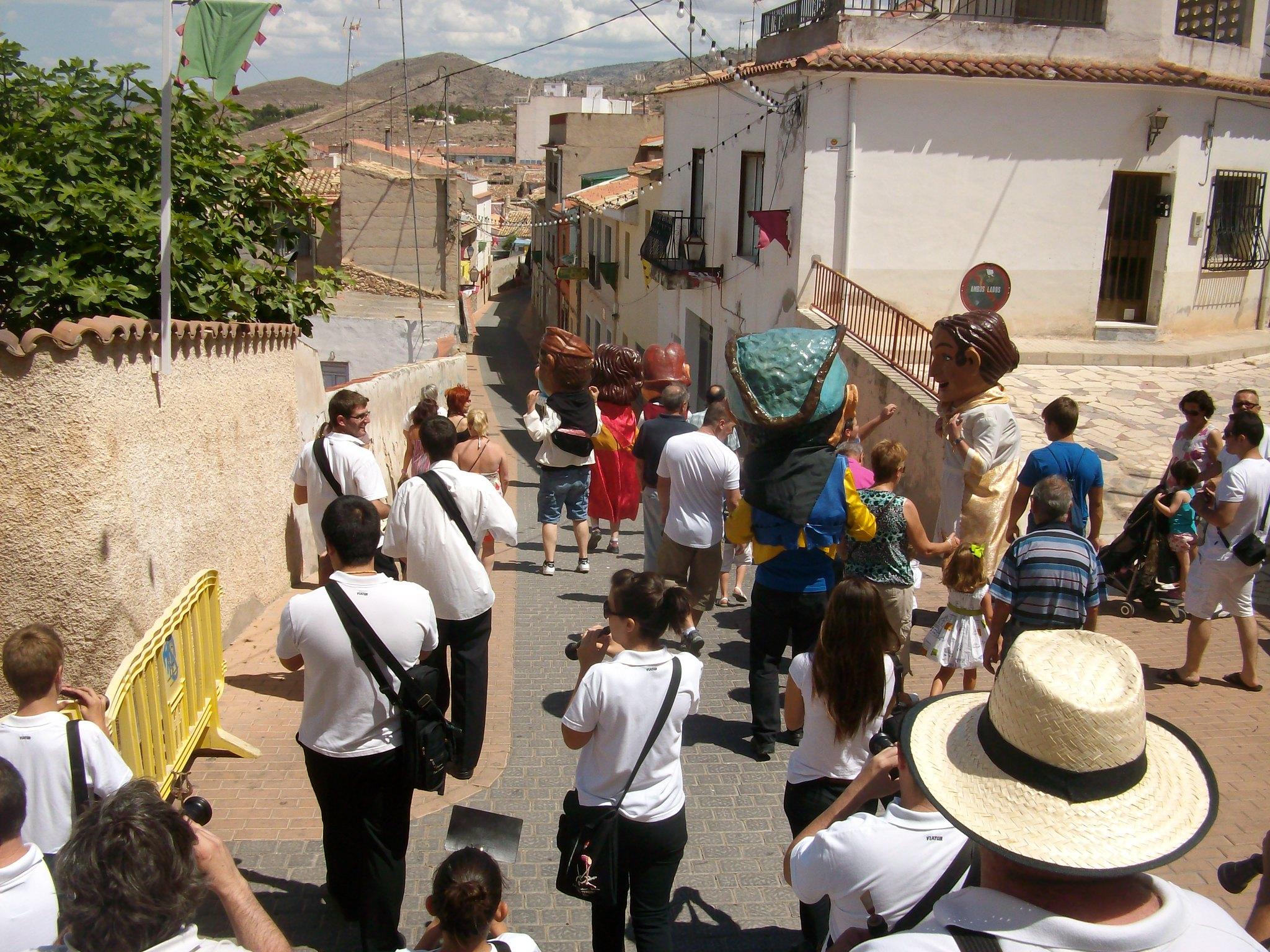 (2012-07-01) - Pasacalle Gent de Nanos - José Vicente Romero Ripoll (50)