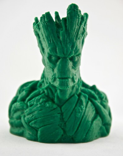 He is Groot! | by jamesberghout