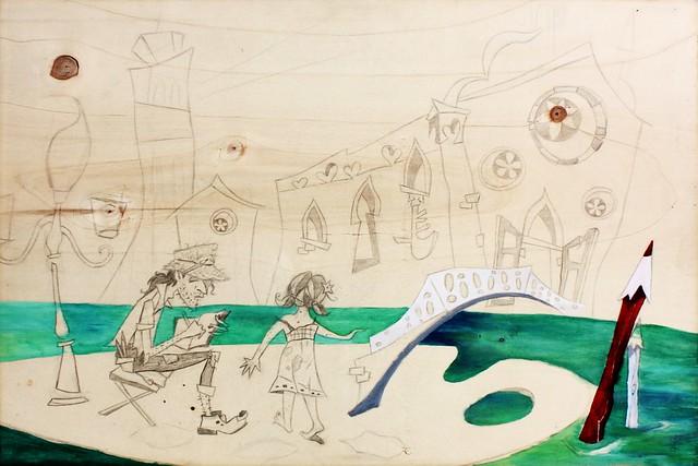 Anima d'Artista - step 2
