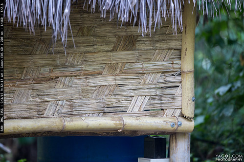 Sustainable Bamboo Architecture | by yago1.com
