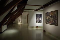 Constant and Lucebert, Stedelijk Museum Schiedam