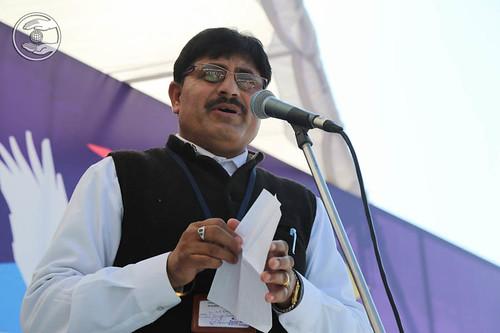 Poem by Dr. MR Bhomagi from Udhampur