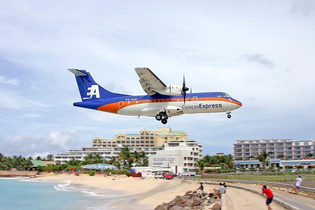 PJ-XLN ATR 42-500