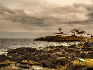 _S418723 - East Point Lighthouse | by Syed HJ