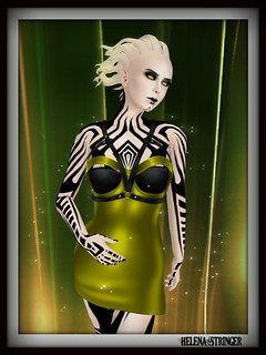 Helena Stringer - Pixel Mythos - Future Self