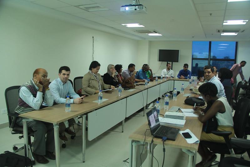 CDAC - Hyderabad