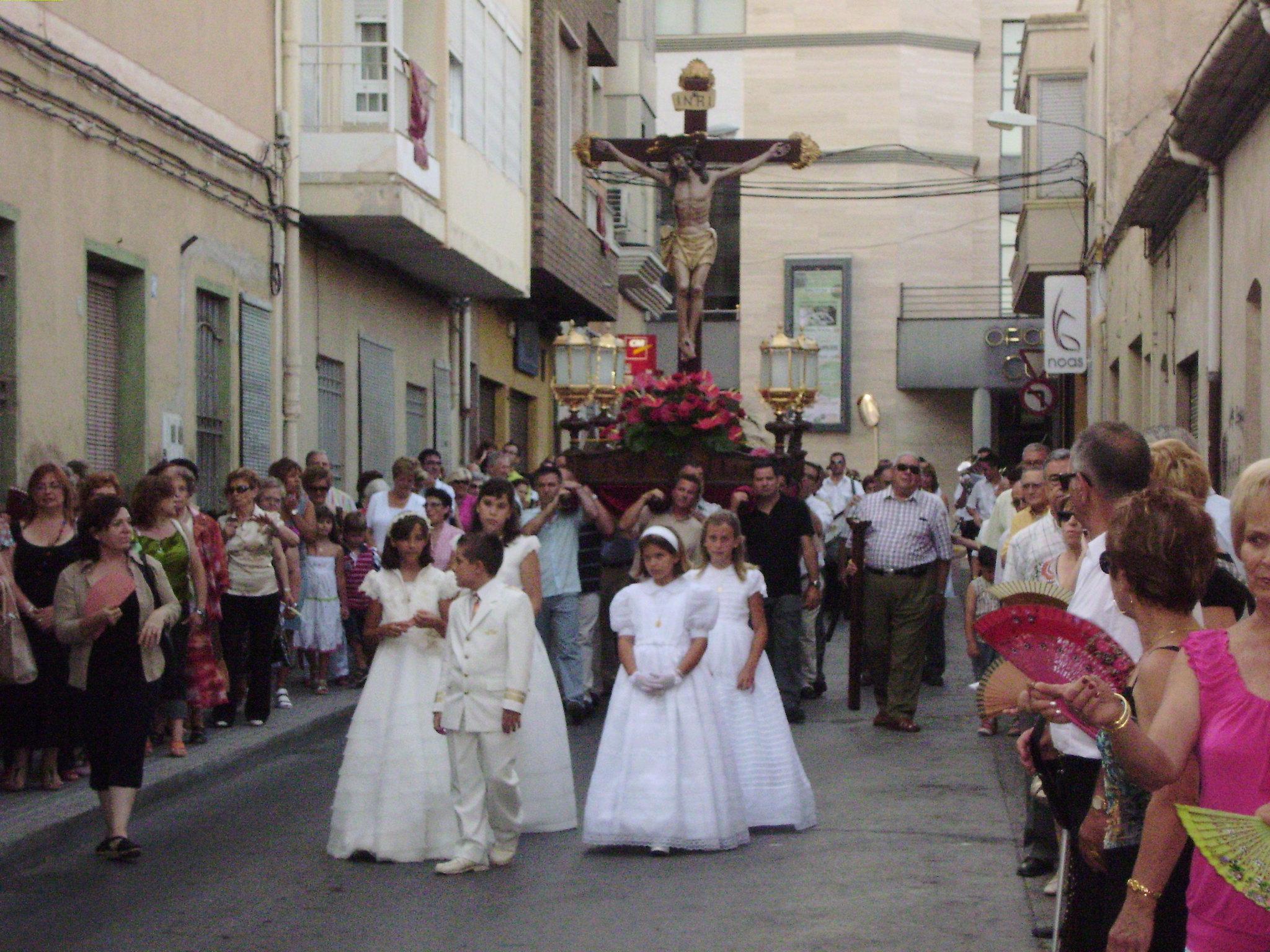 (2009-07-05) - Procesión Subida - Javier Romero Ripoll - (09)