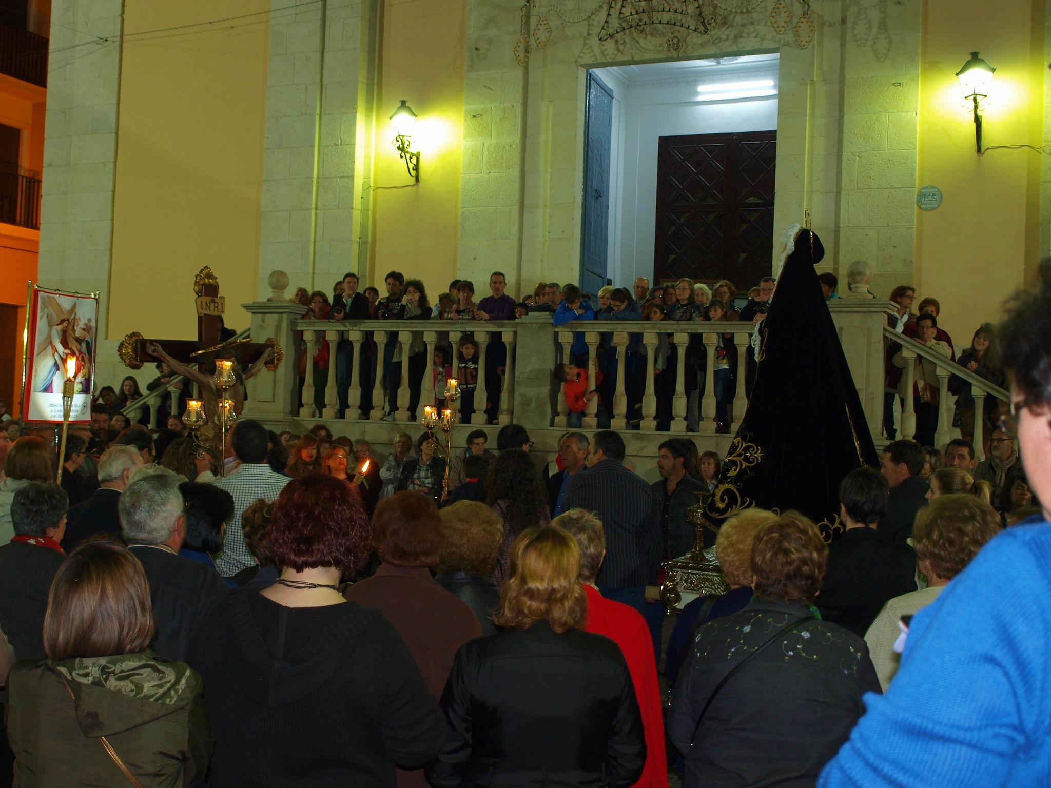 (2014-04-01) - V Vía Crucis nocturno - Paloma Romero Torralba (26)