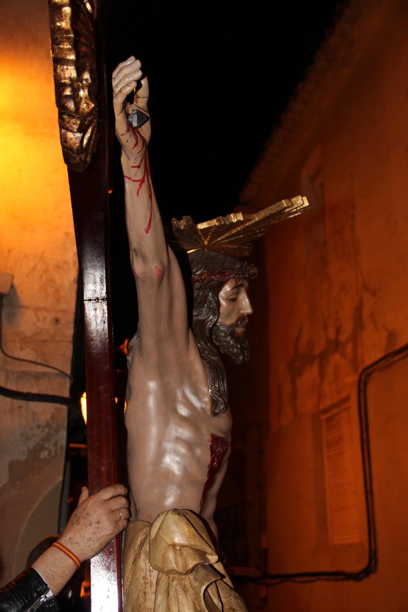 (2012-03-30) - III Vía Crucis nocturno -  Antonio Verdú Navarro  (52)