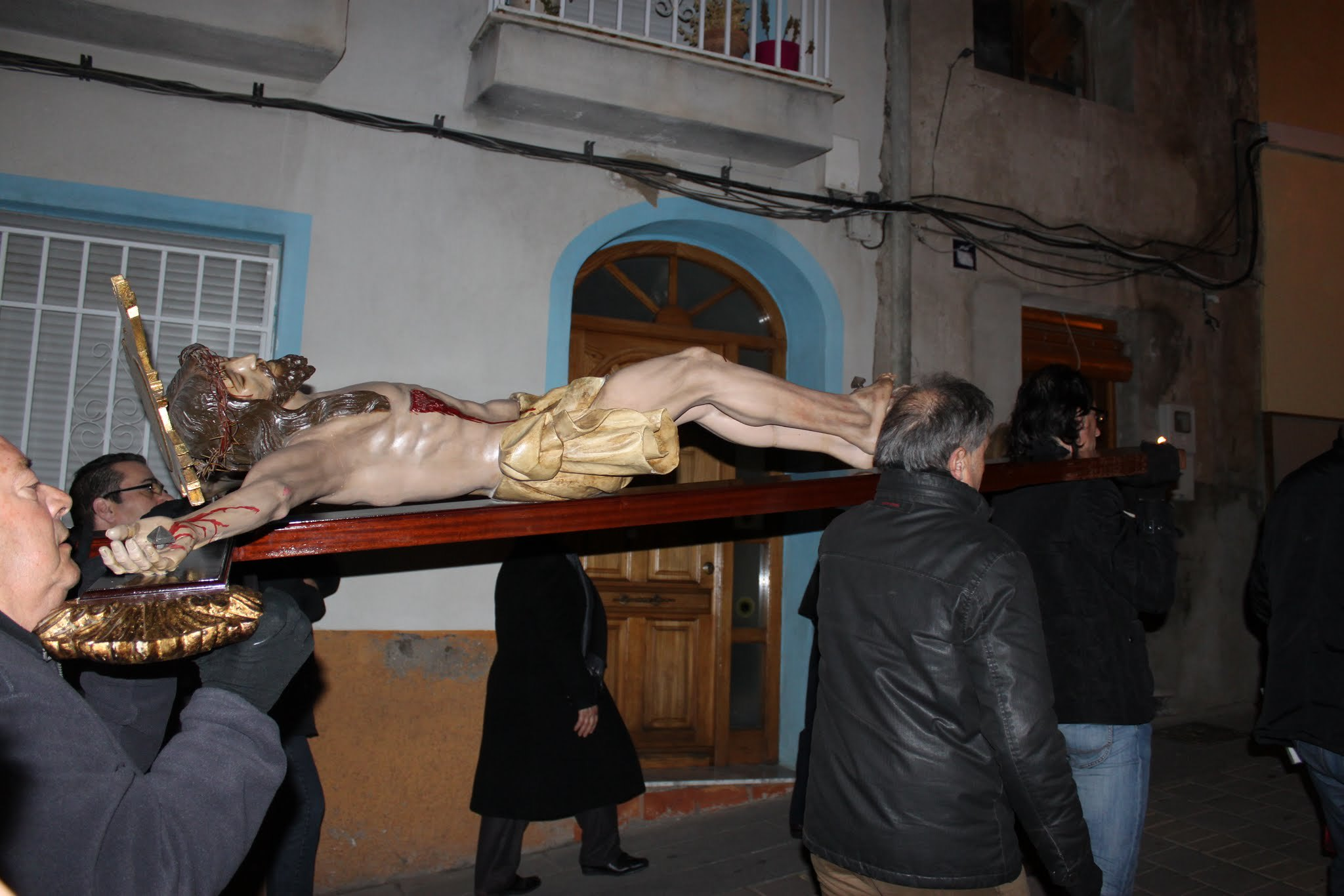 (2013-03-22) - IV Vía Crucis nocturno - Javier Romero Ripoll (191)