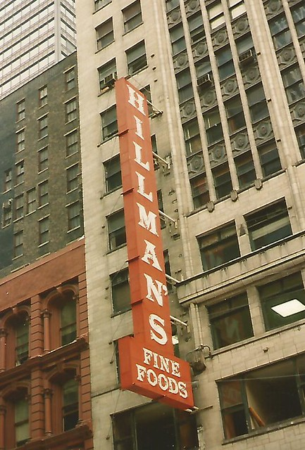 Hillman's Fine Foods