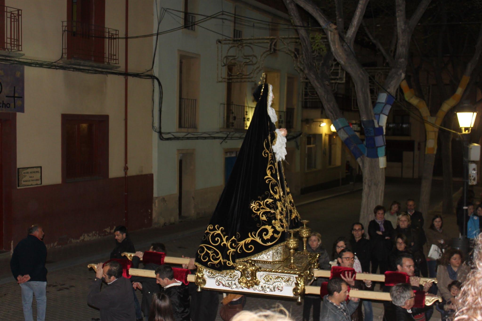 (2013-03-22) - IV Vía Crucis nocturno - Javier Romero Ripoll (119)