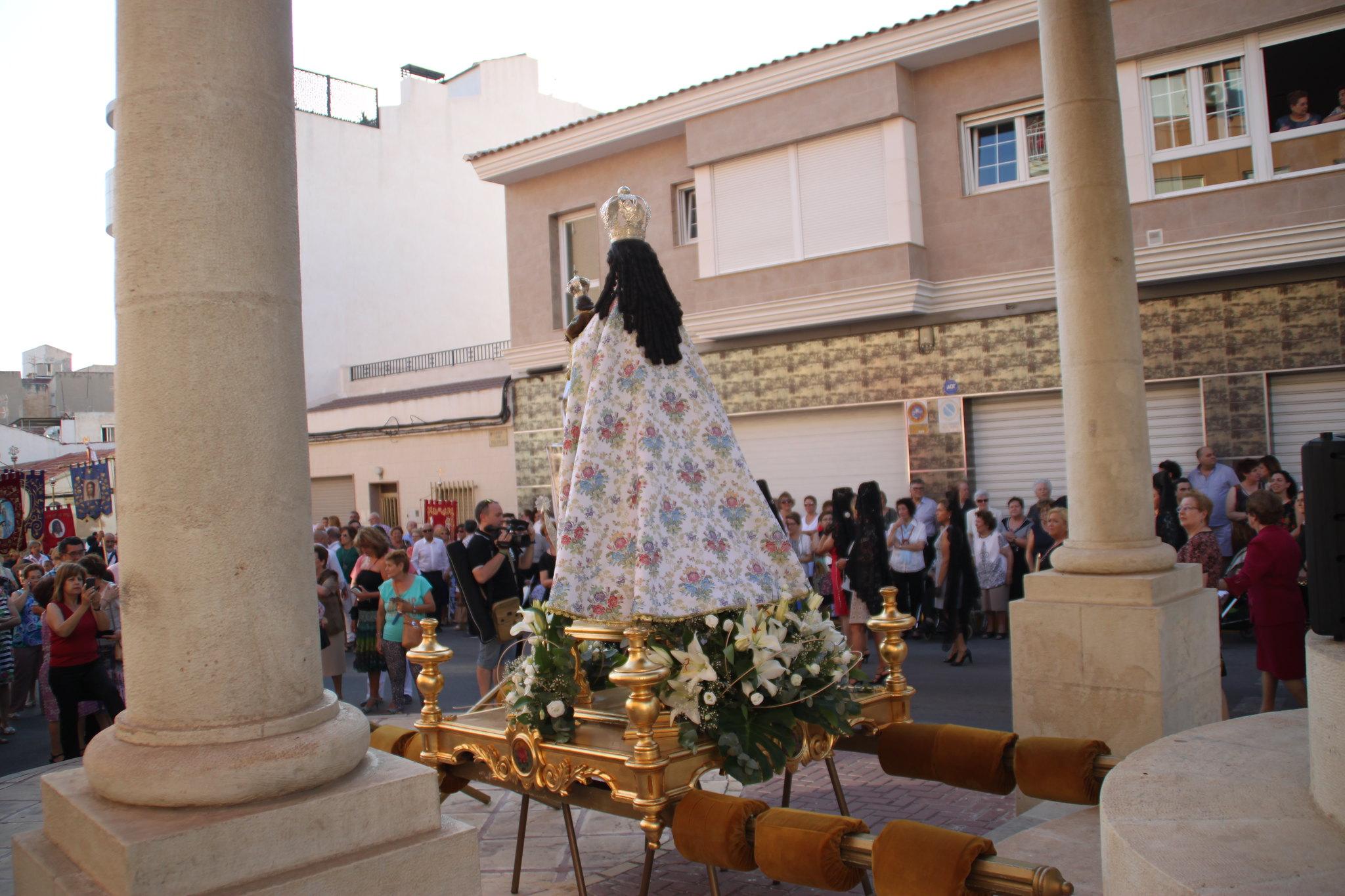 (2015-07-12) - Virgen del Carmen, parroquia La Santa Cruz - Javier Romero Ripoll (44)