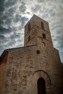 Collégiale Saint-Paul - Hyères | by Nolivfr