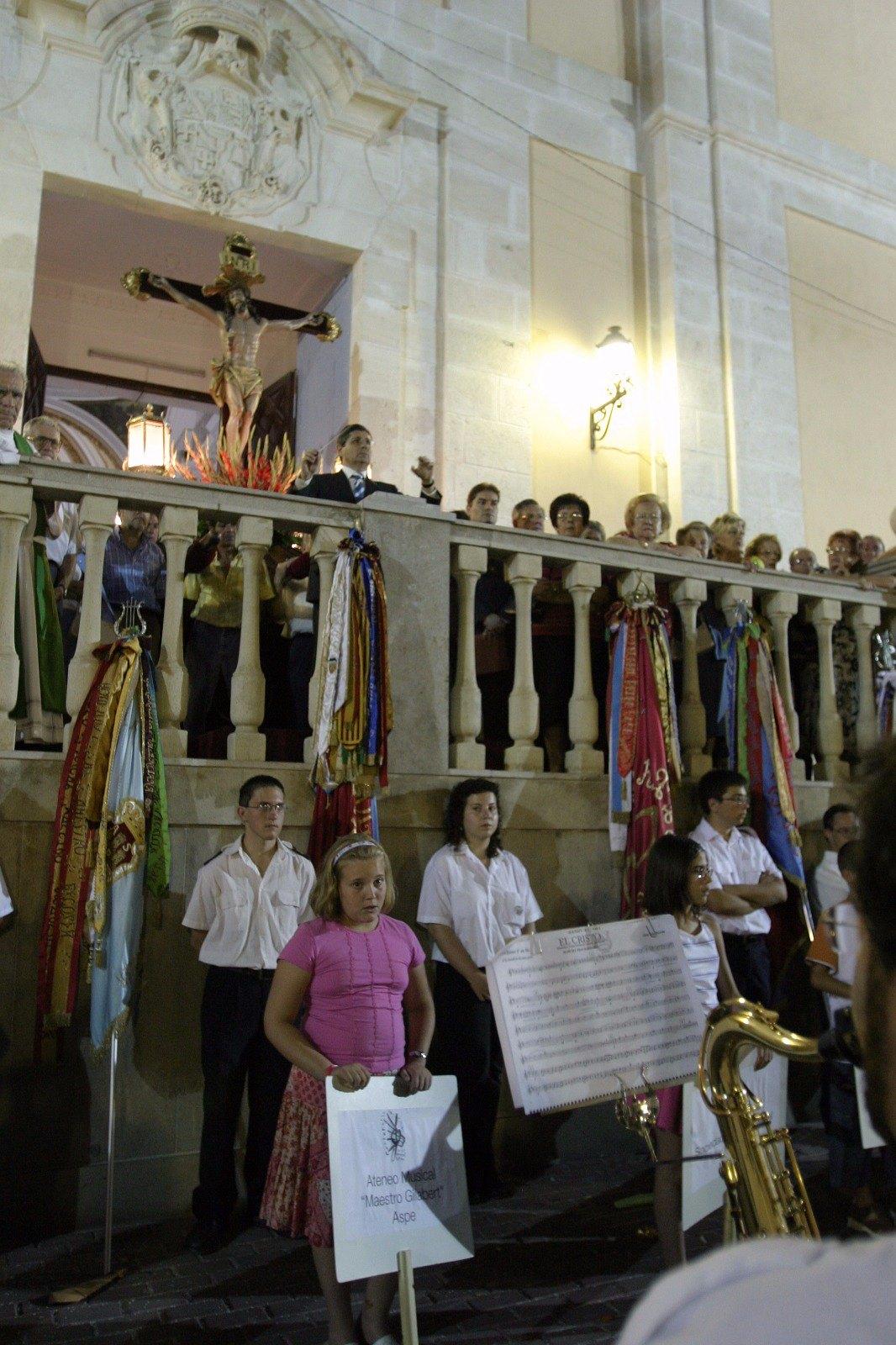 (2005-07-02) - Estreno Marcha Procesional  - Vicent Olmos -  (18)
