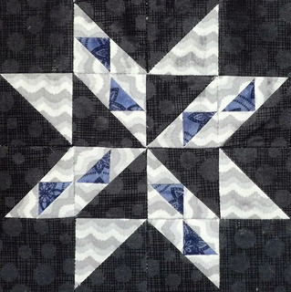 365Challenge_71_PinwheelStar | by Grey Cat Quilts