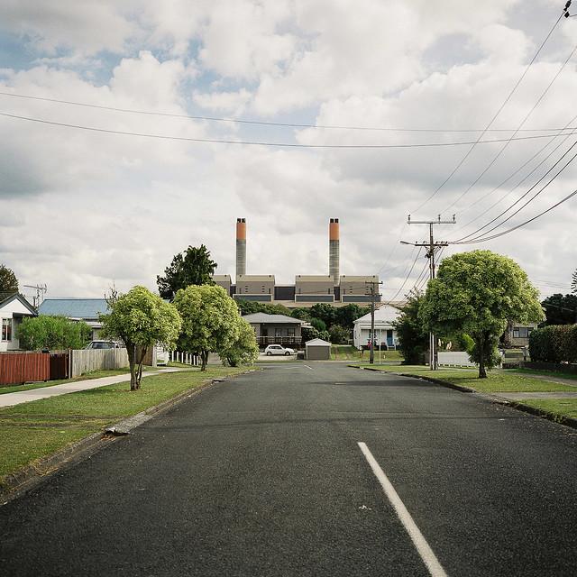 Huntly, Waikato, NZ