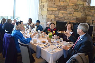 7-WCCP 100th Anniversary2016_0030-- Lynda Woods Cleary's table | by wccopnj