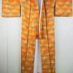 Japanese Silk Kimono purchased today from eBay